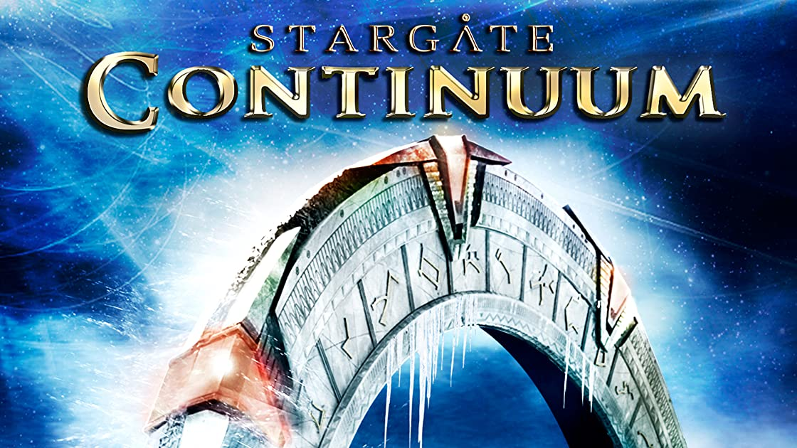 Stargate: Continuum on Amazon Prime Video UK