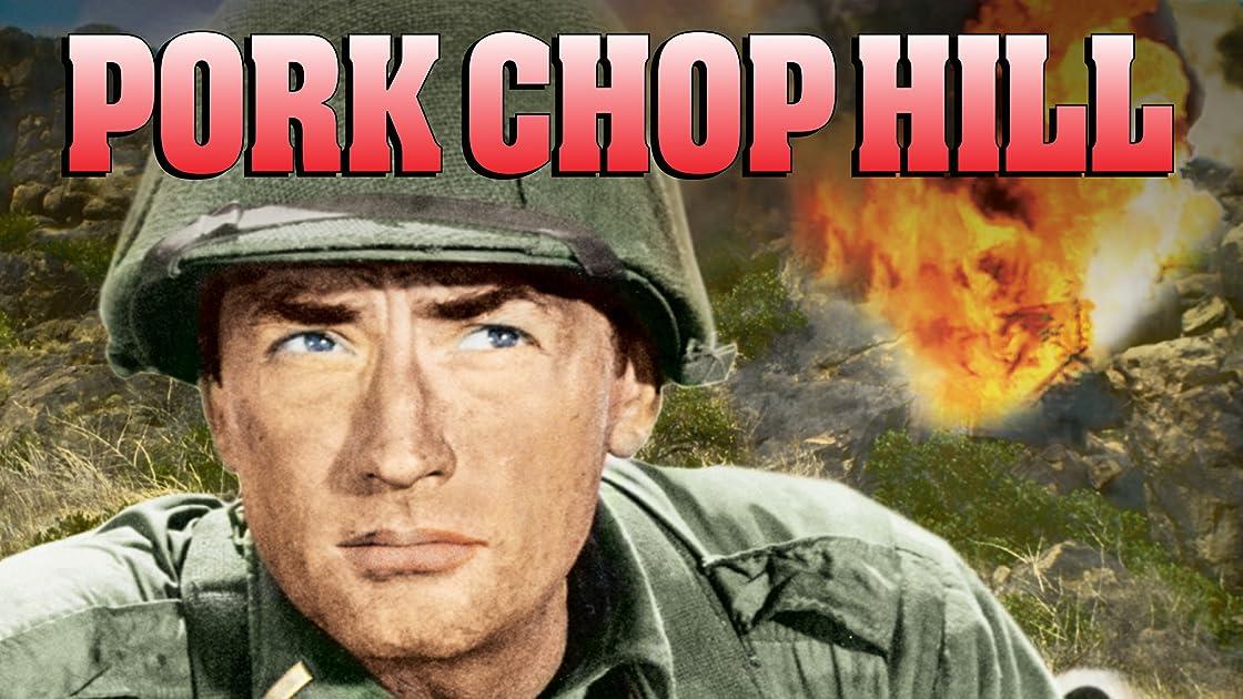 Pork Chop Hill on Amazon Prime Video UK
