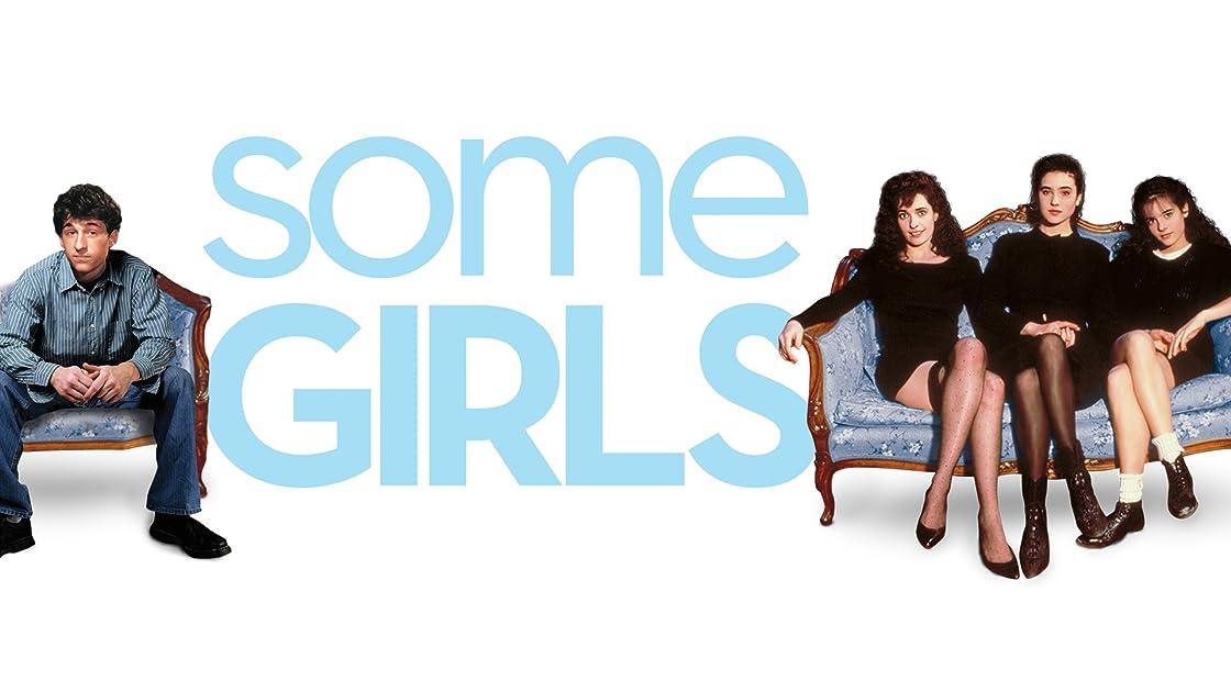 Some Girls on Amazon Prime Video UK