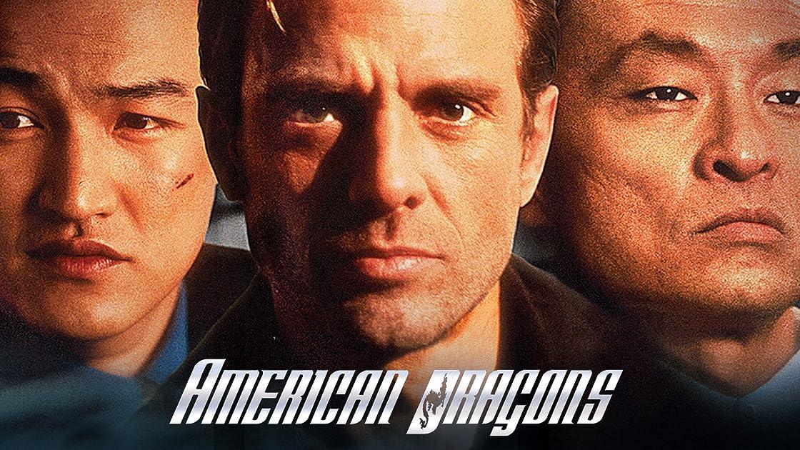 American Dragons on Amazon Prime Video UK