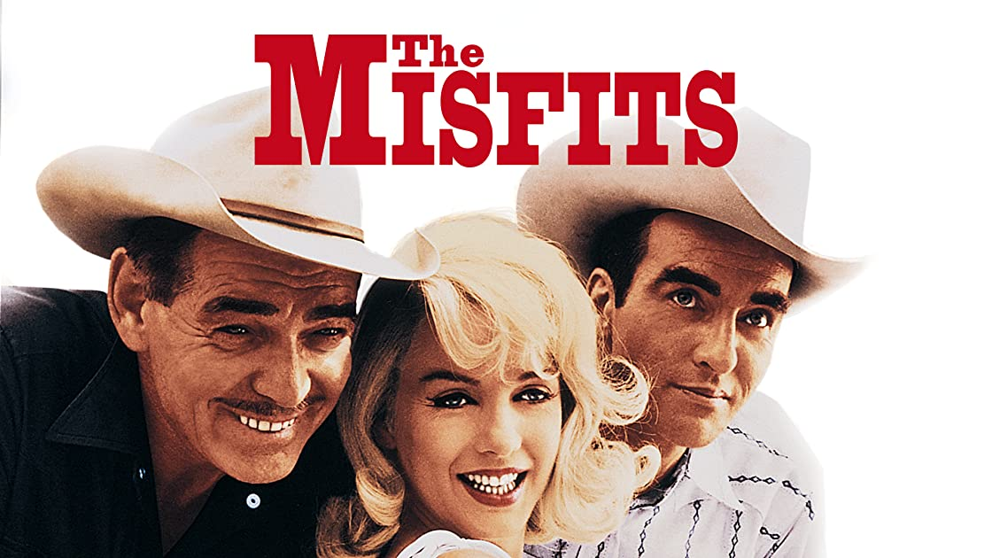 The Misfits on Amazon Prime Video UK
