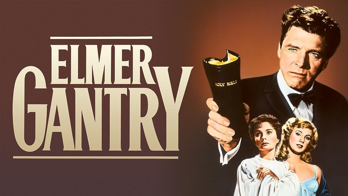 Elmer Gantry on Amazon Prime Video UK