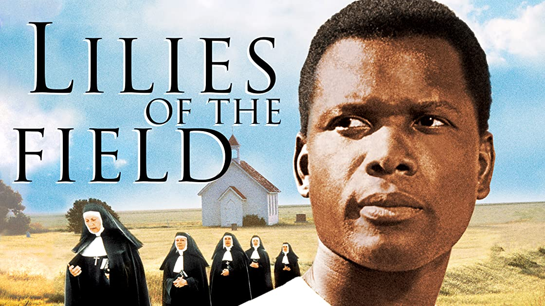 Lilies of the Field on Amazon Prime Video UK