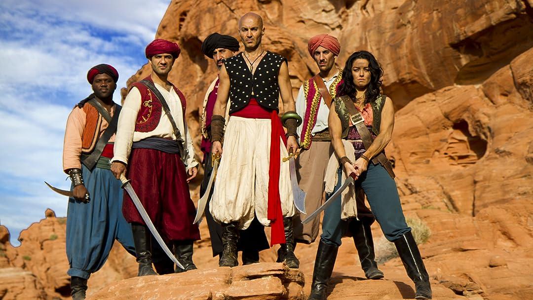 Sinbad The Fifth Voyage on Amazon Prime Video UK