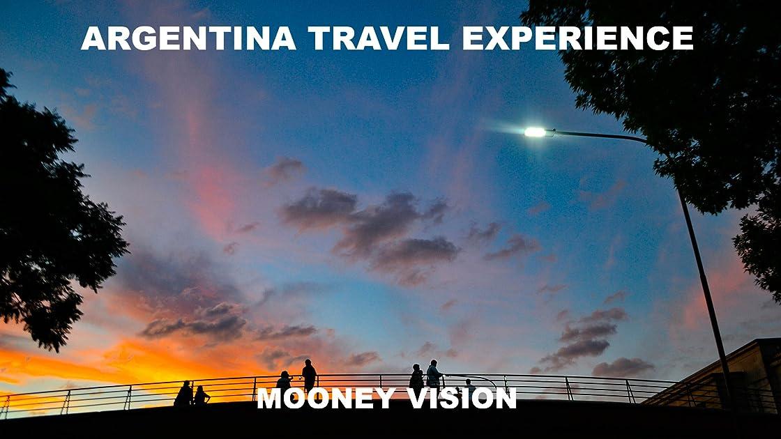Argentina Travel Experience