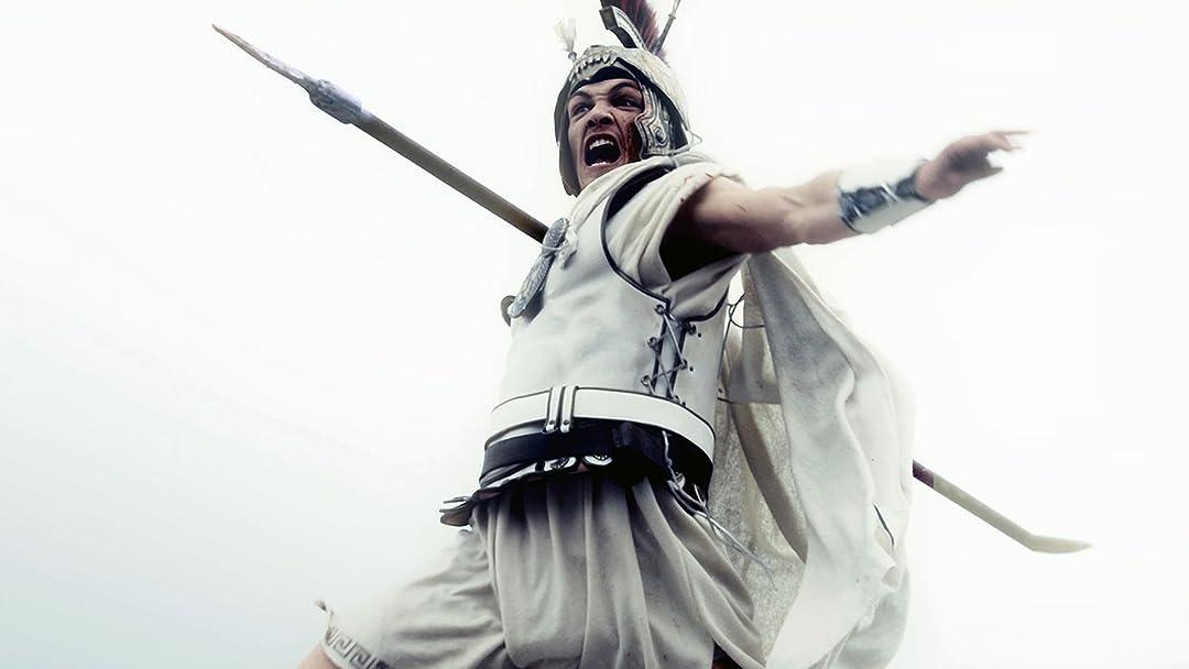 Alexander the Great on Amazon Prime Video UK