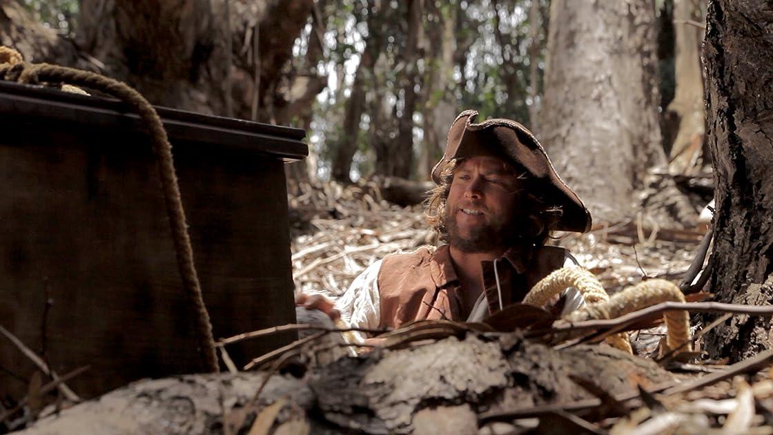 Robinson Crusoe's Treasure Island on Amazon Prime Video UK