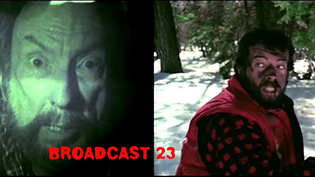 Broadcast 23 on Amazon Prime Video UK