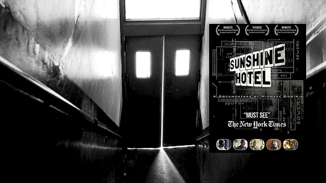 Sunshine Hotel on Amazon Prime Video UK