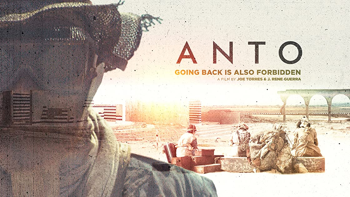 Antö (Never)