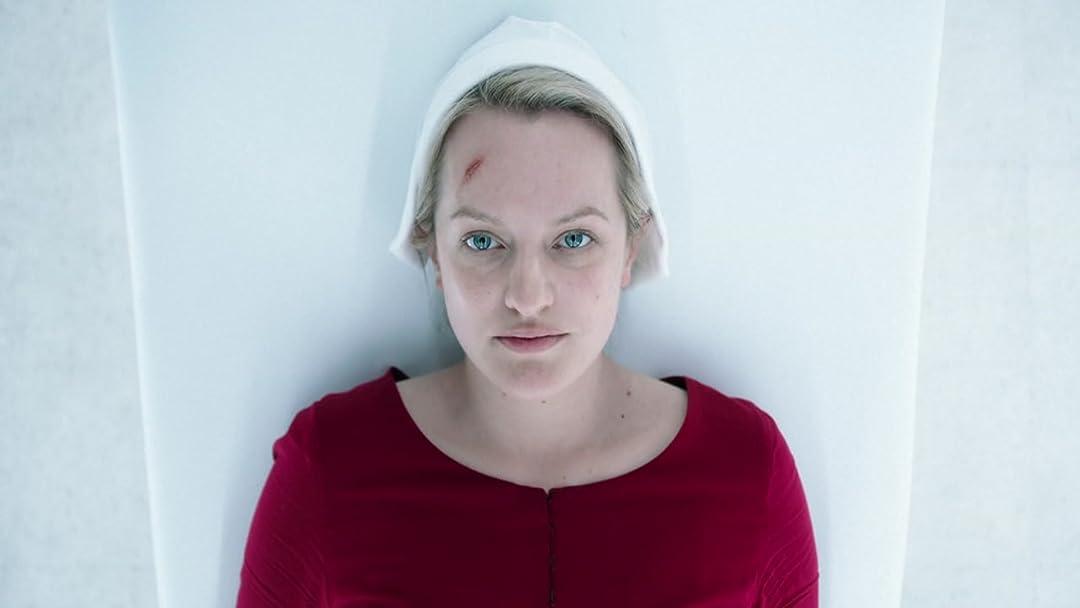 The Handmaid's Tale on Amazon Prime Video UK