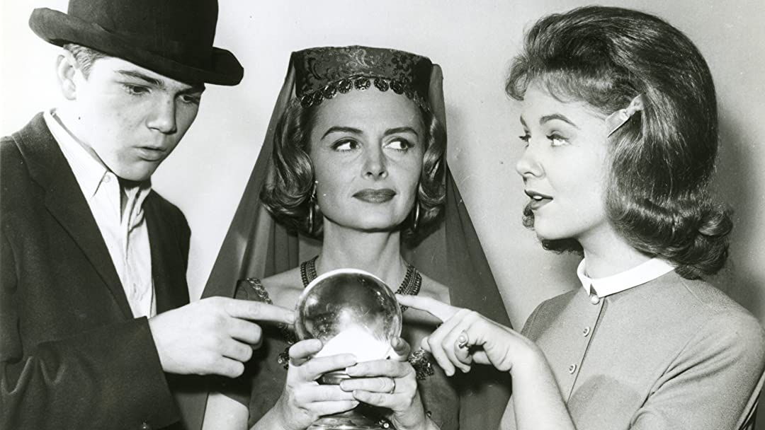 The Donna Reed Show on Amazon Prime Video UK
