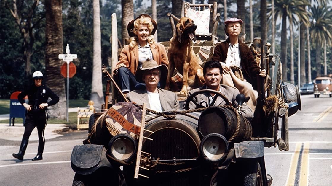 The Beverly Hillbillies - Season 1