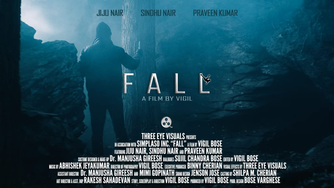 Fall on Amazon Prime Instant Video UK