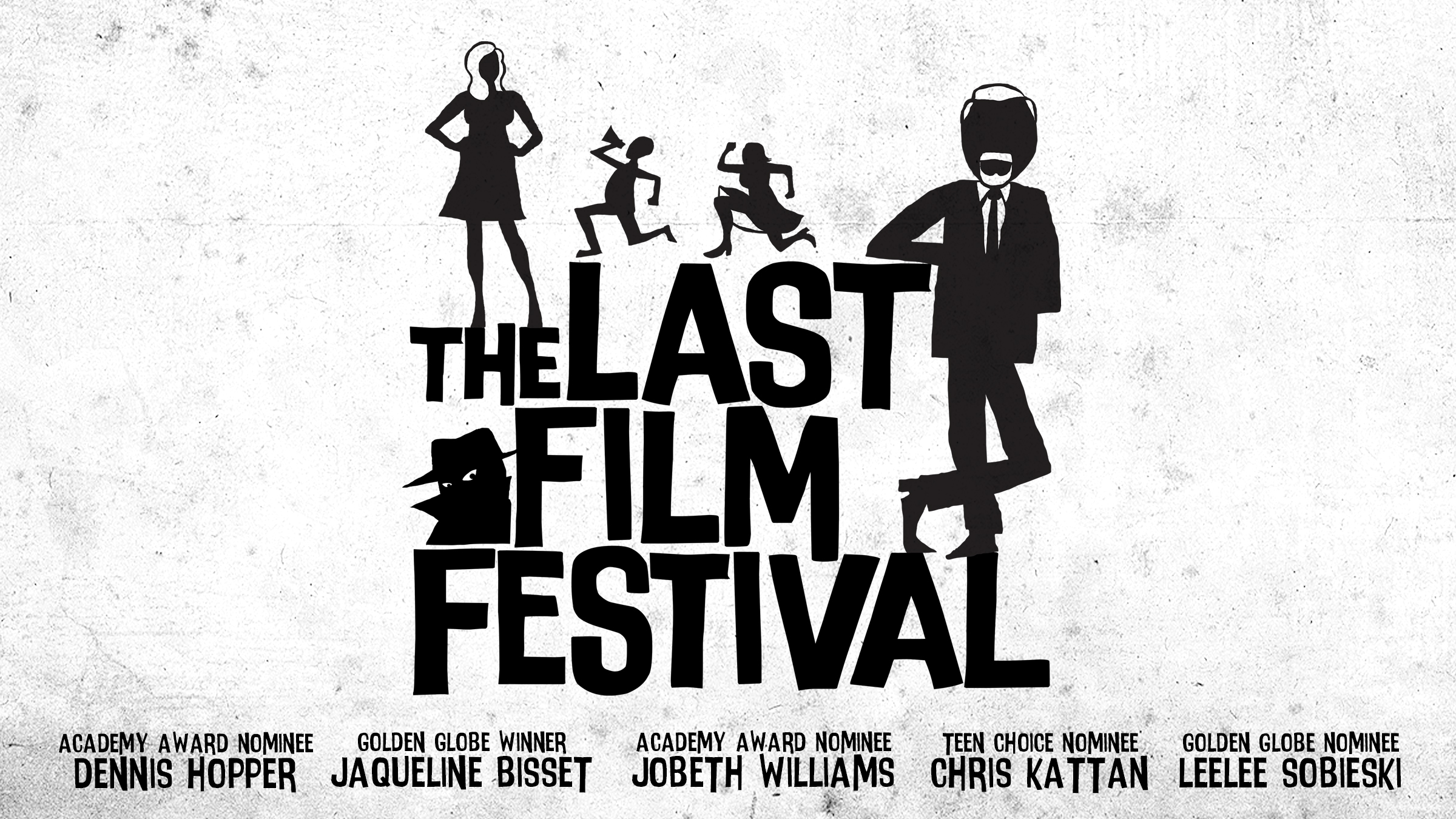 The Last Film Festival on Amazon Prime Video UK