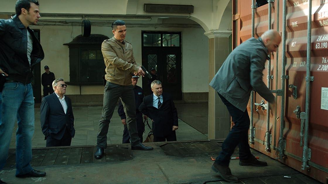 Undercover (English Subtitled) - Season 4