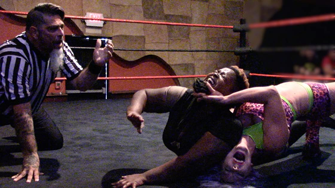 Branded Outlaw Wrestling: Outlaws Ride Again 2 on Amazon Prime Instant Video UK