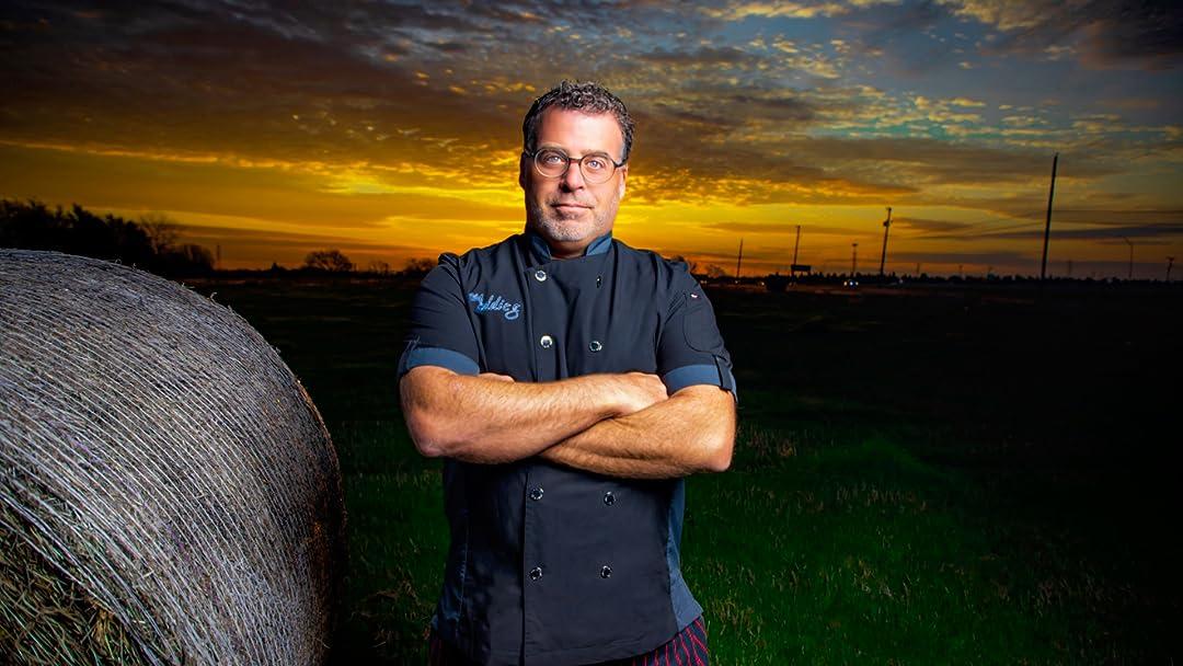 Chef Eddie G. Locavore