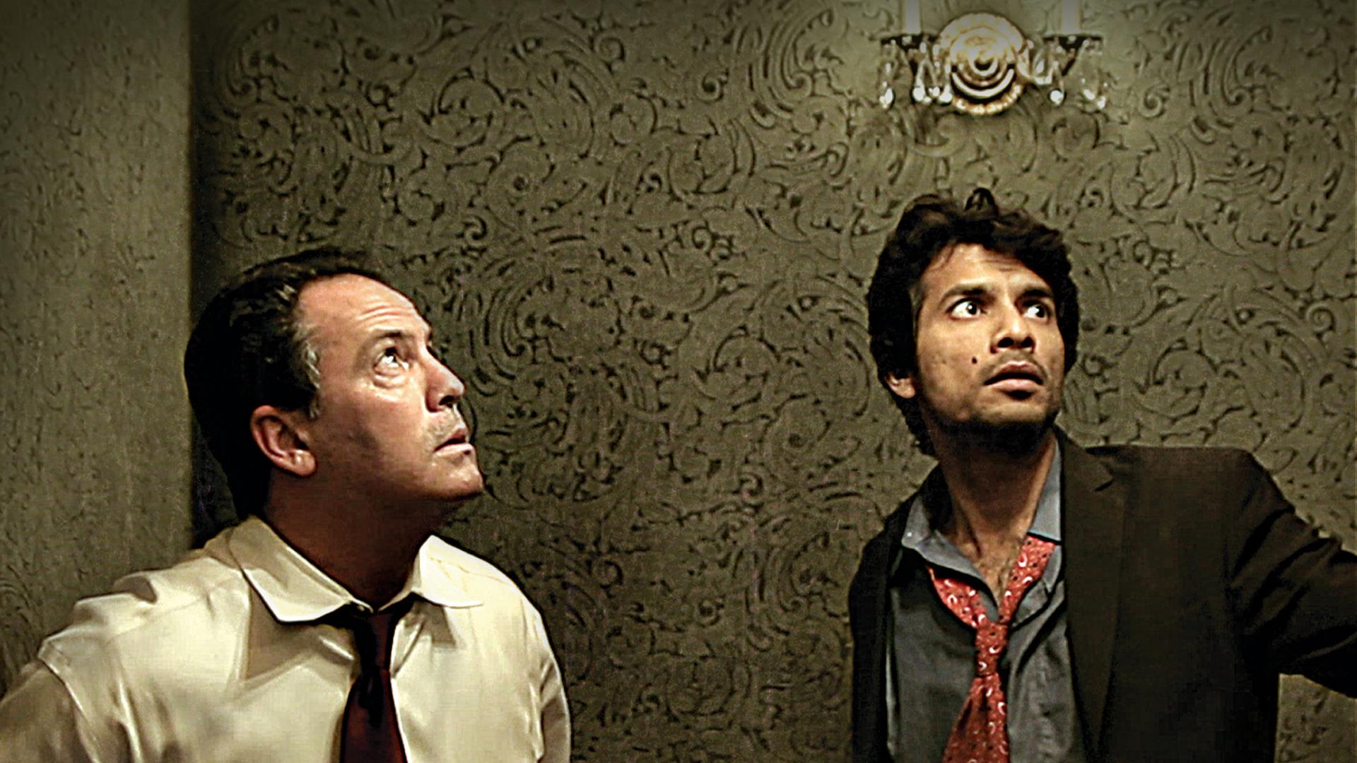 Elevator to Salvation on Amazon Prime Video UK