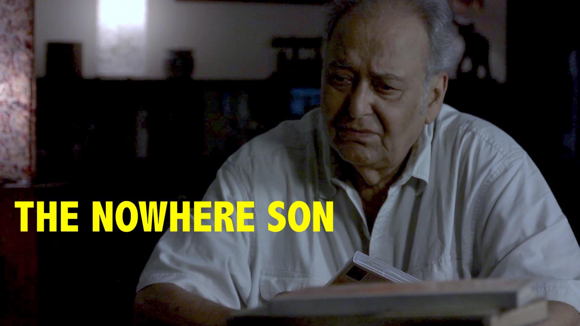 The Nowhere Son on Amazon Prime Video UK