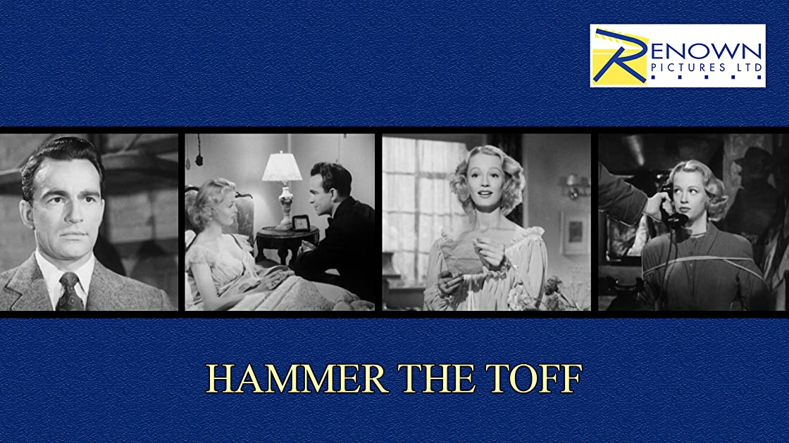 Hammer The Toff on Amazon Prime Instant Video UK