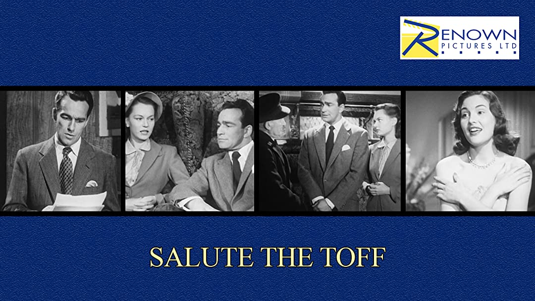 Salute The Toff on Amazon Prime Video UK