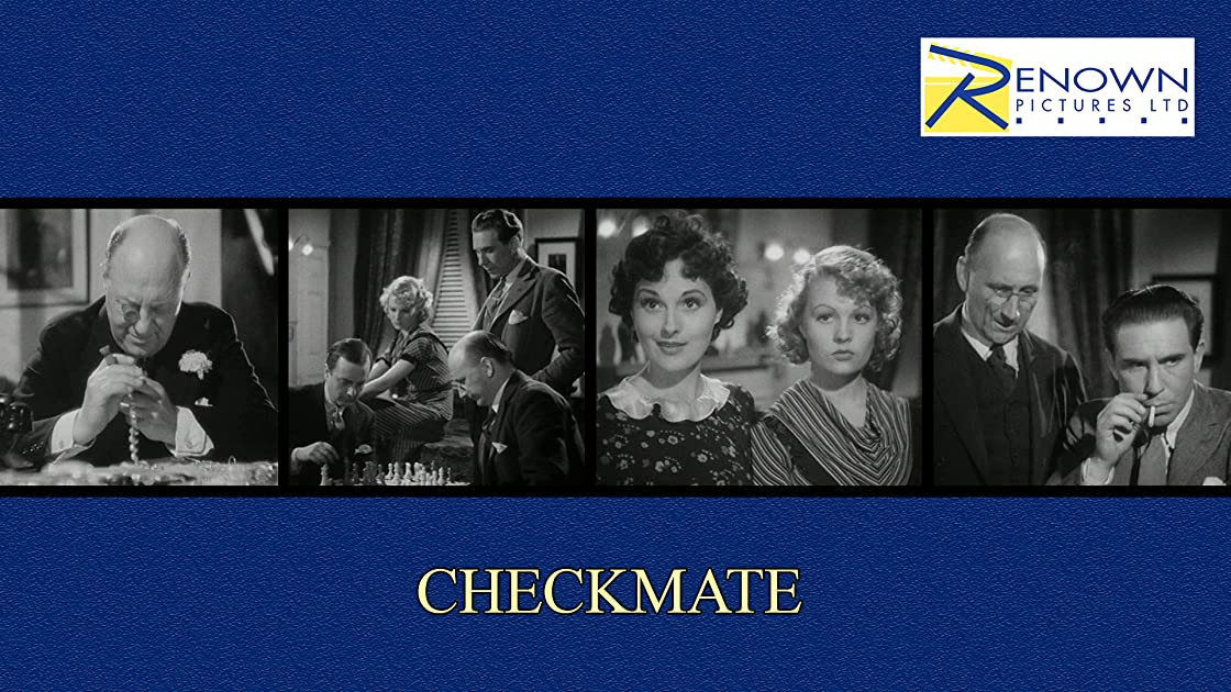 Checkmate on Amazon Prime Instant Video UK