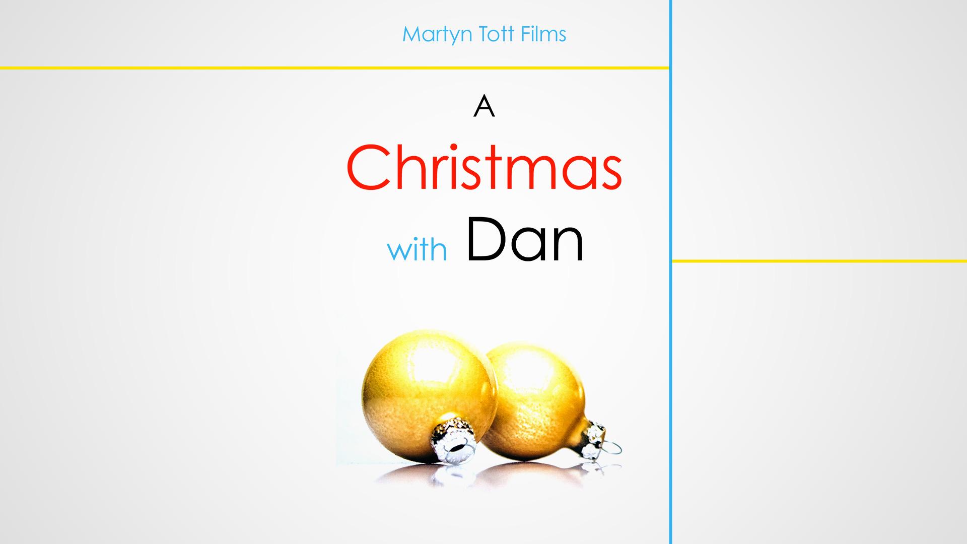 A Christmas With Dan on Amazon Prime Video UK