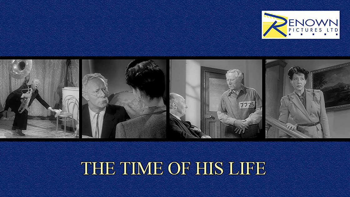 The Time Of His Life on Amazon Prime Instant Video UK