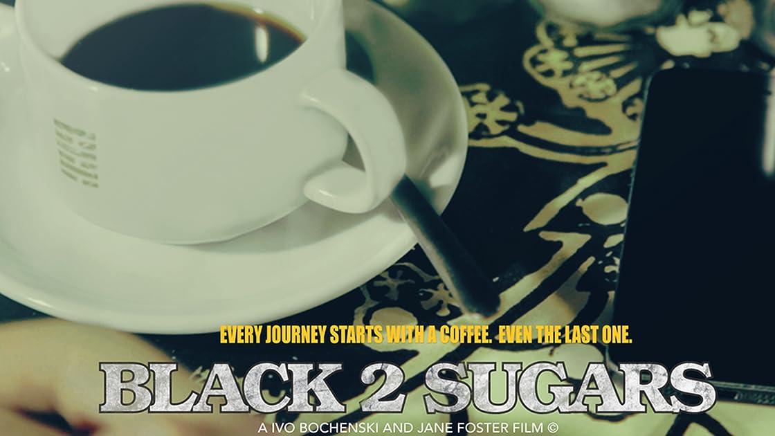 Black 2 Sugars