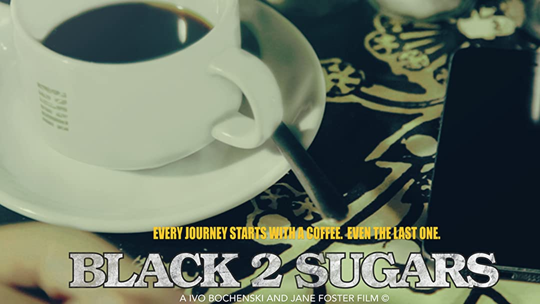 Black 2 Sugars