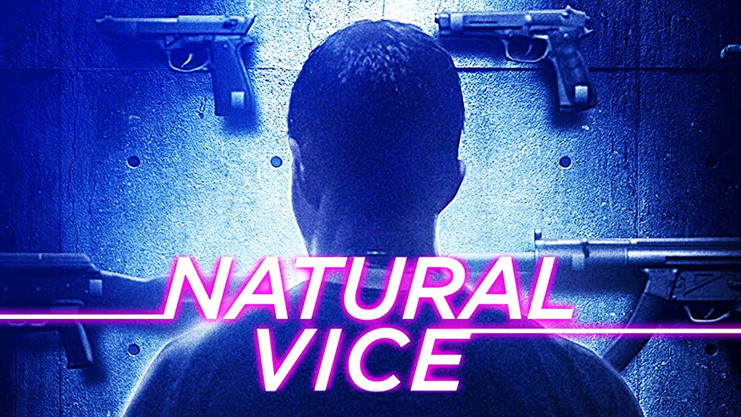 Natural Vice on Amazon Prime Video UK
