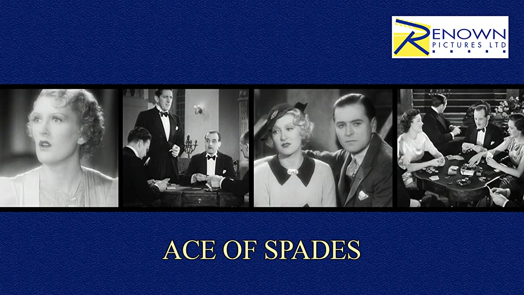 Ace Of Spades on Amazon Prime Video UK