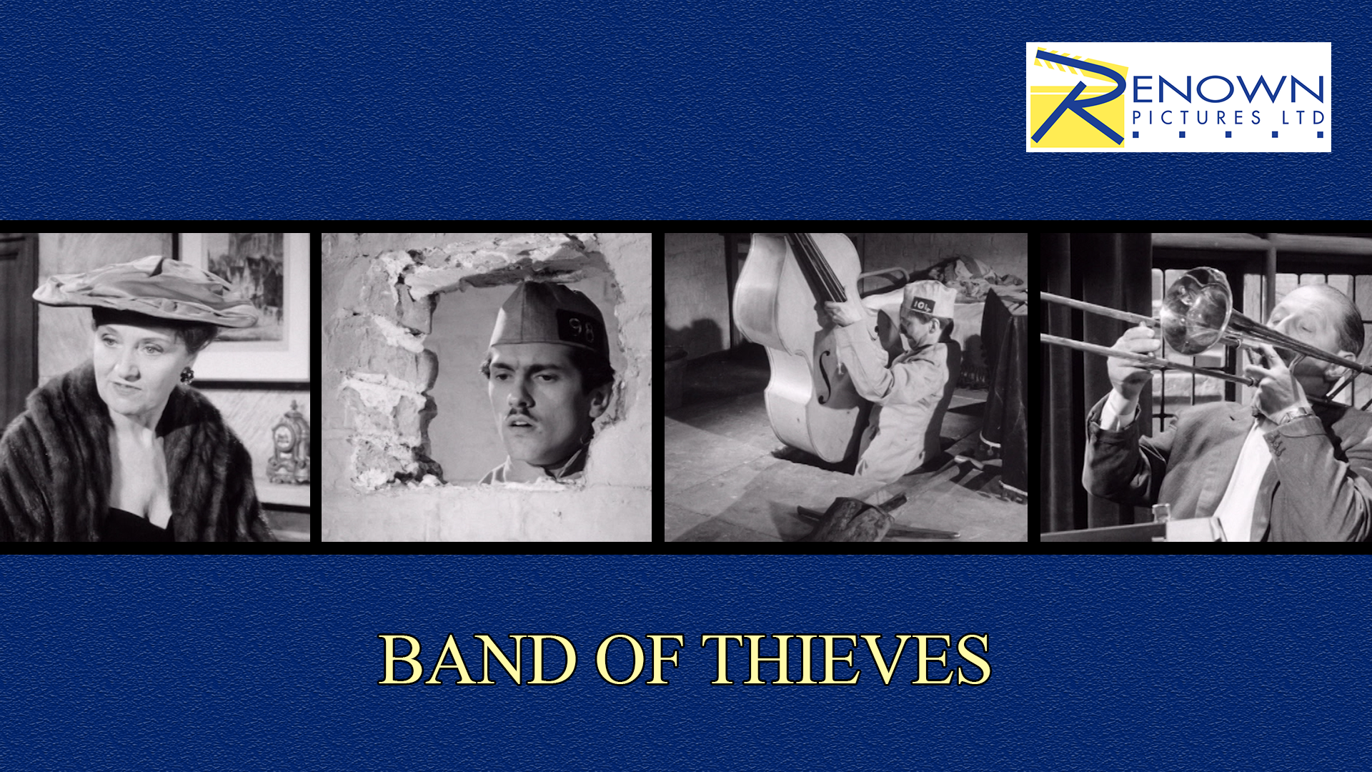 Band Of Thieves