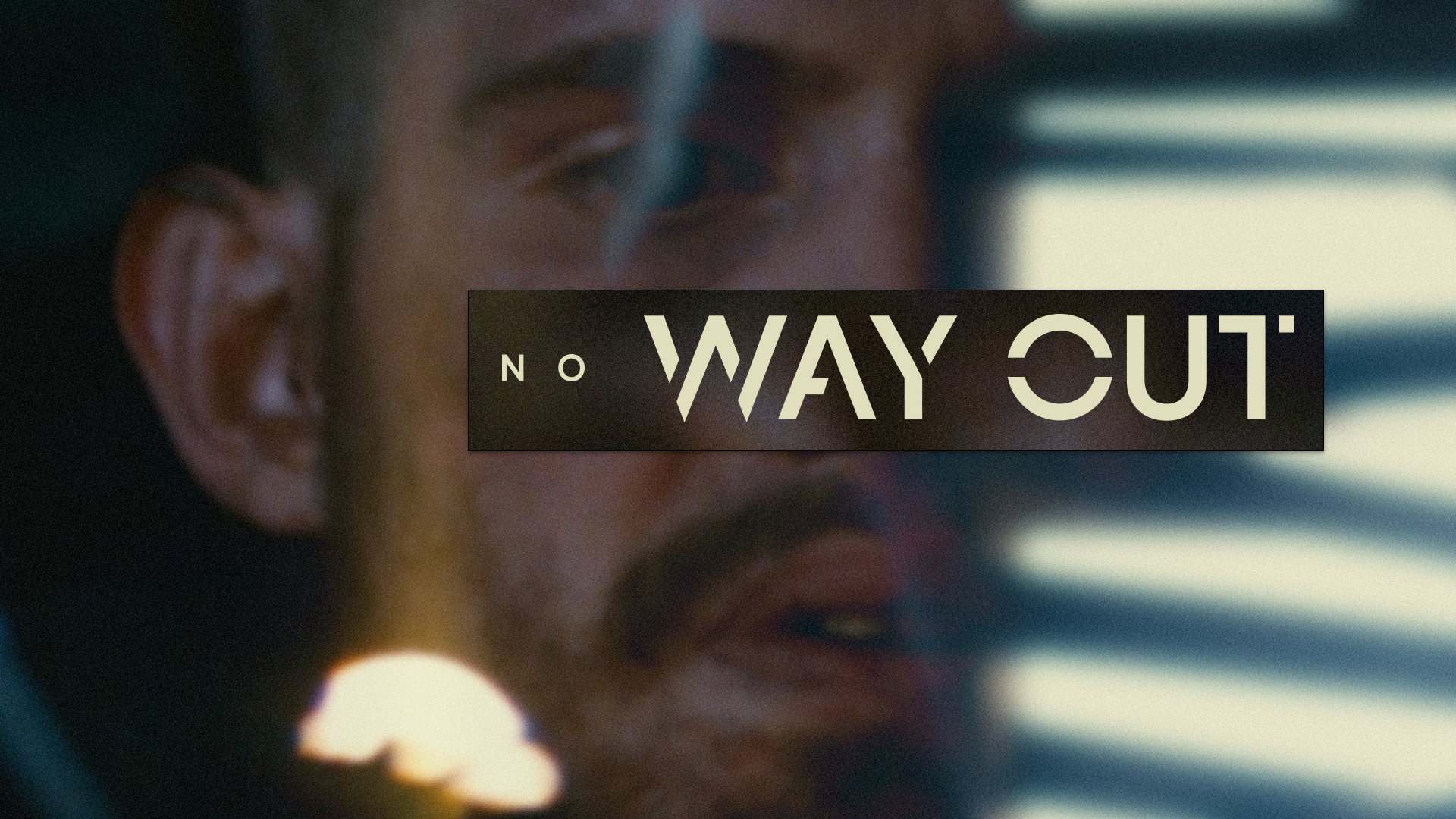 No Way Out on Amazon Prime Video UK
