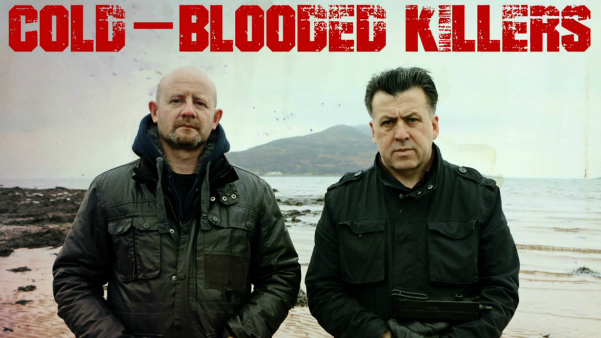Cold Blooded Killers on Amazon Prime Video UK