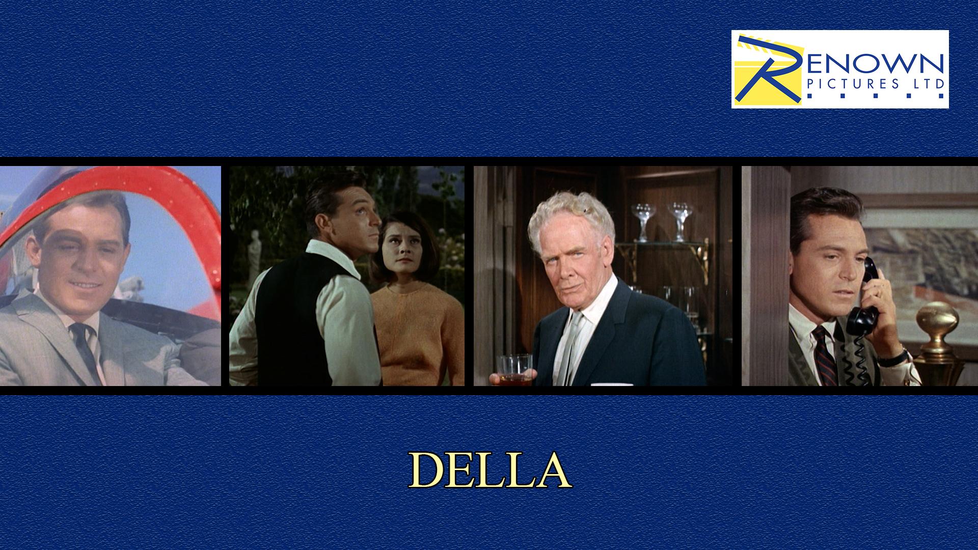 Della on Amazon Prime Video UK