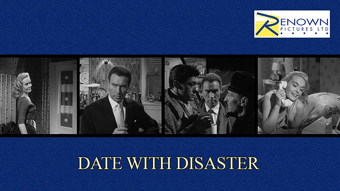Date With Disaster on Amazon Prime Instant Video UK