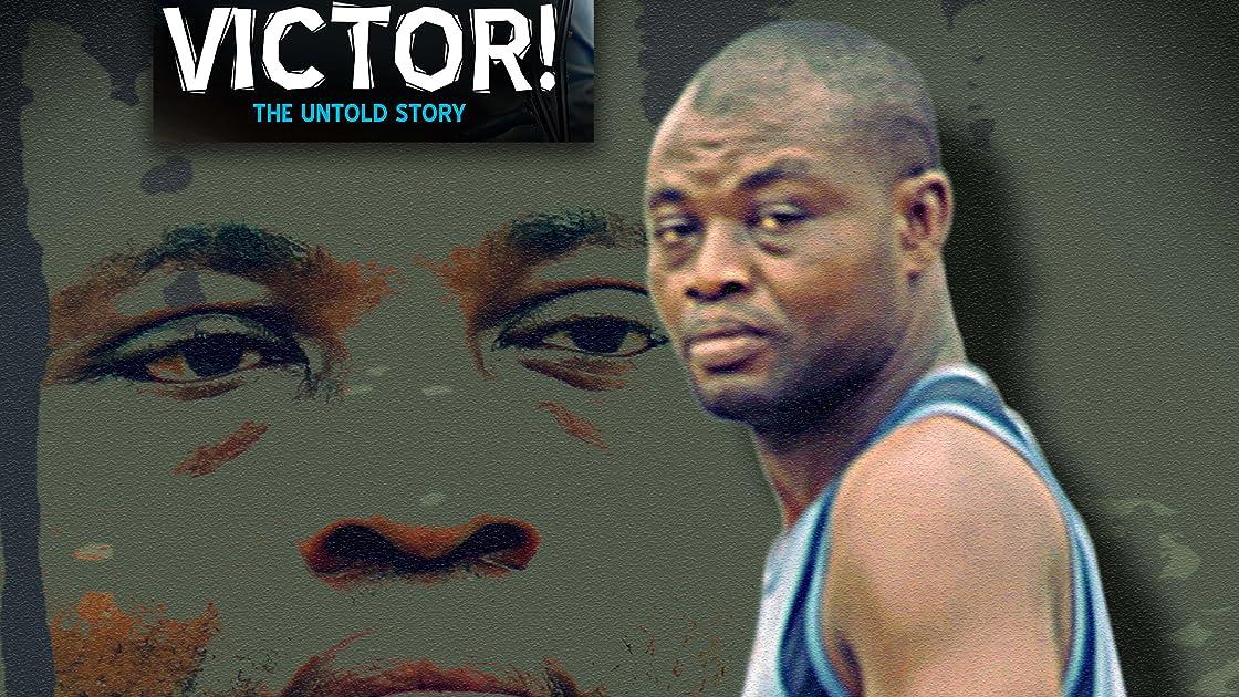 Victor on Amazon Prime Instant Video UK