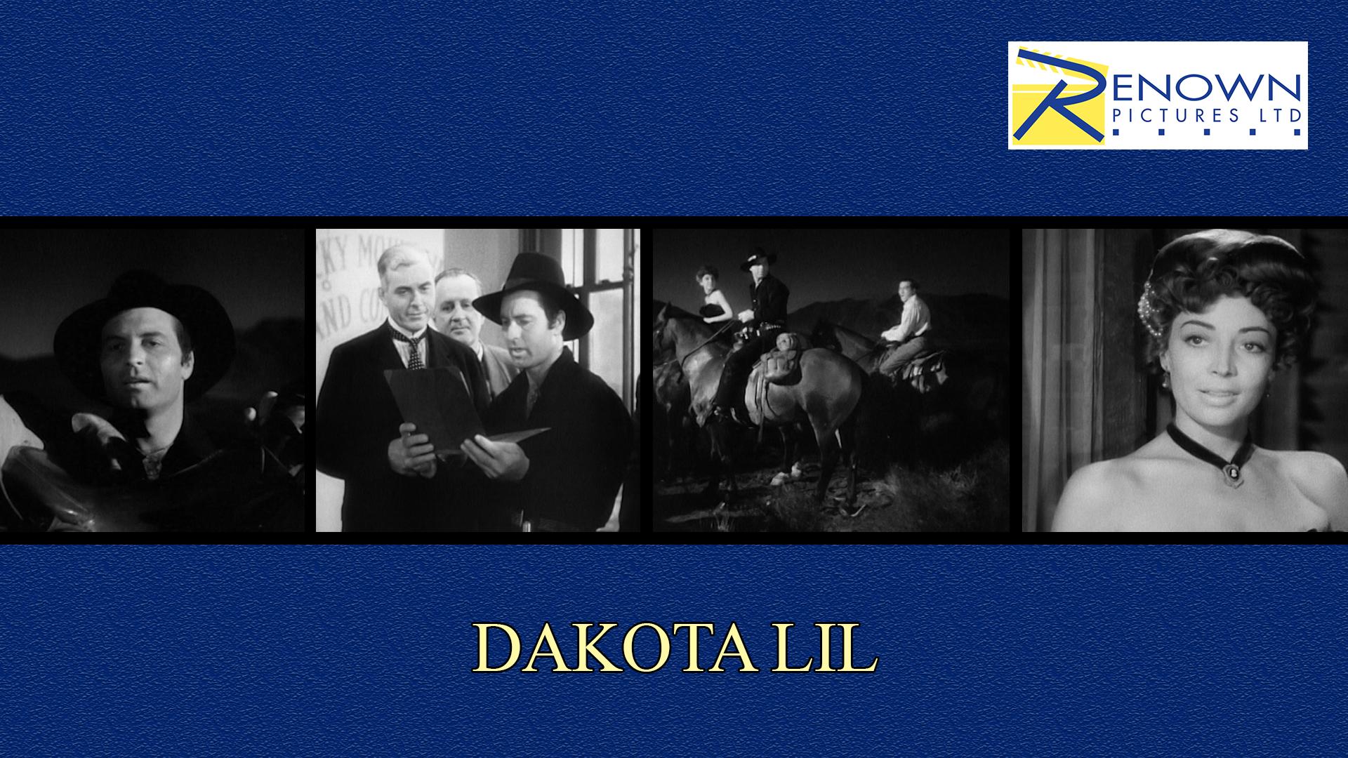 Dakota Lil on Amazon Prime Video UK