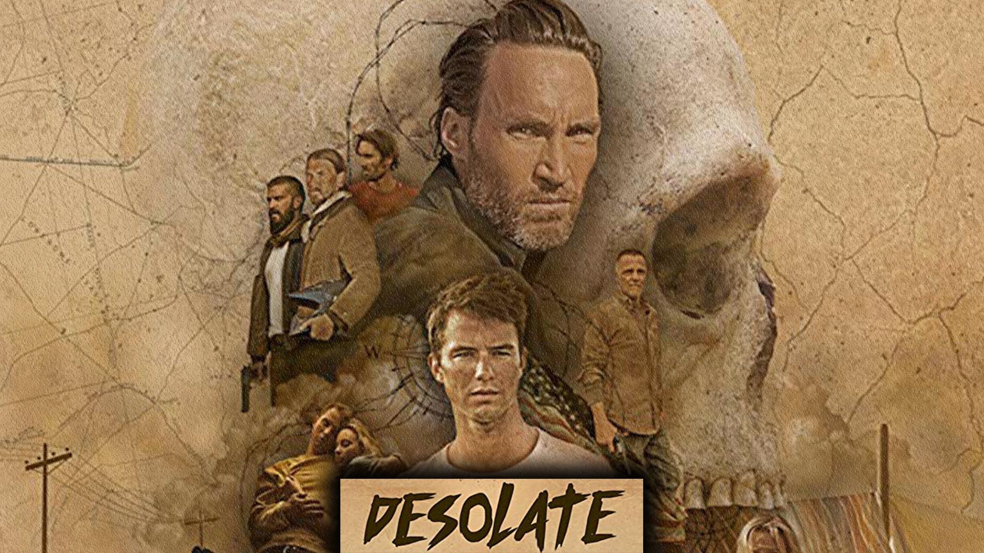 Desolate on Amazon Prime Video UK