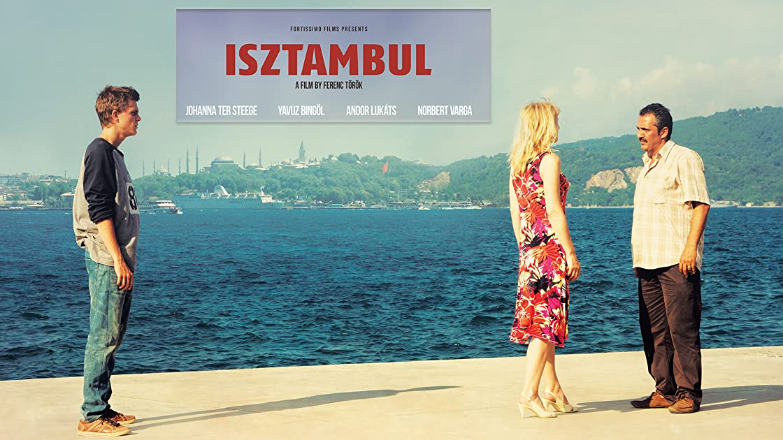 Isztambul on Amazon Prime Instant Video UK