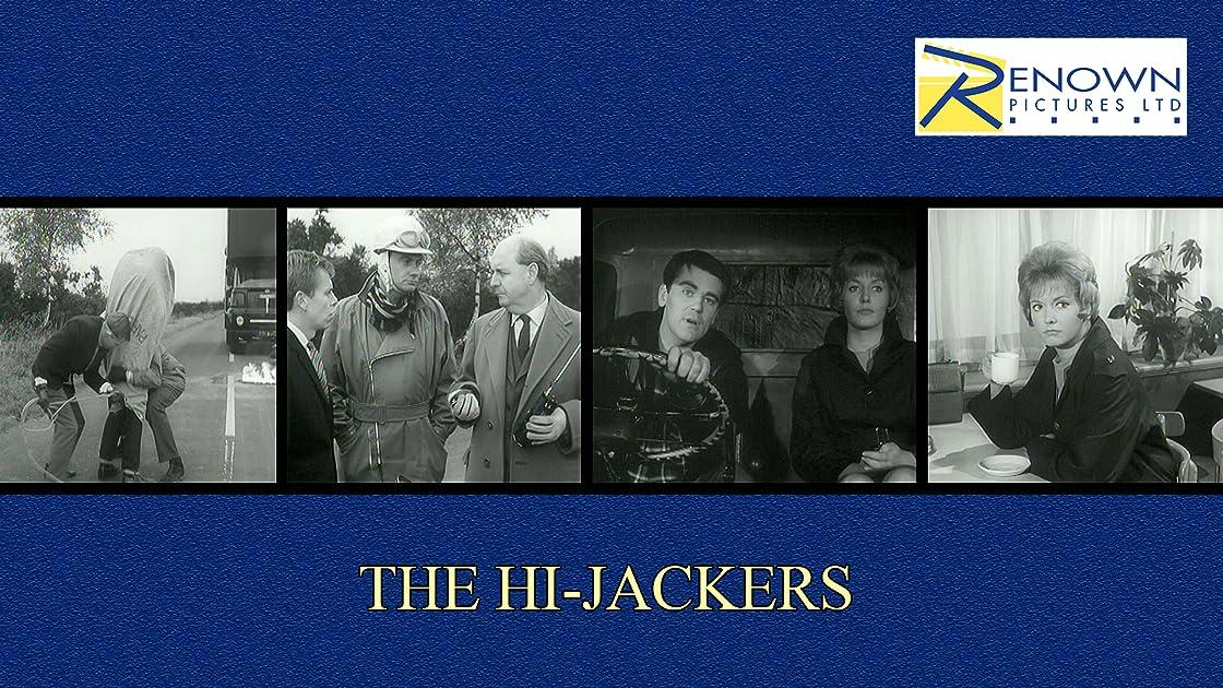 The Hi Jackers on Amazon Prime Video UK