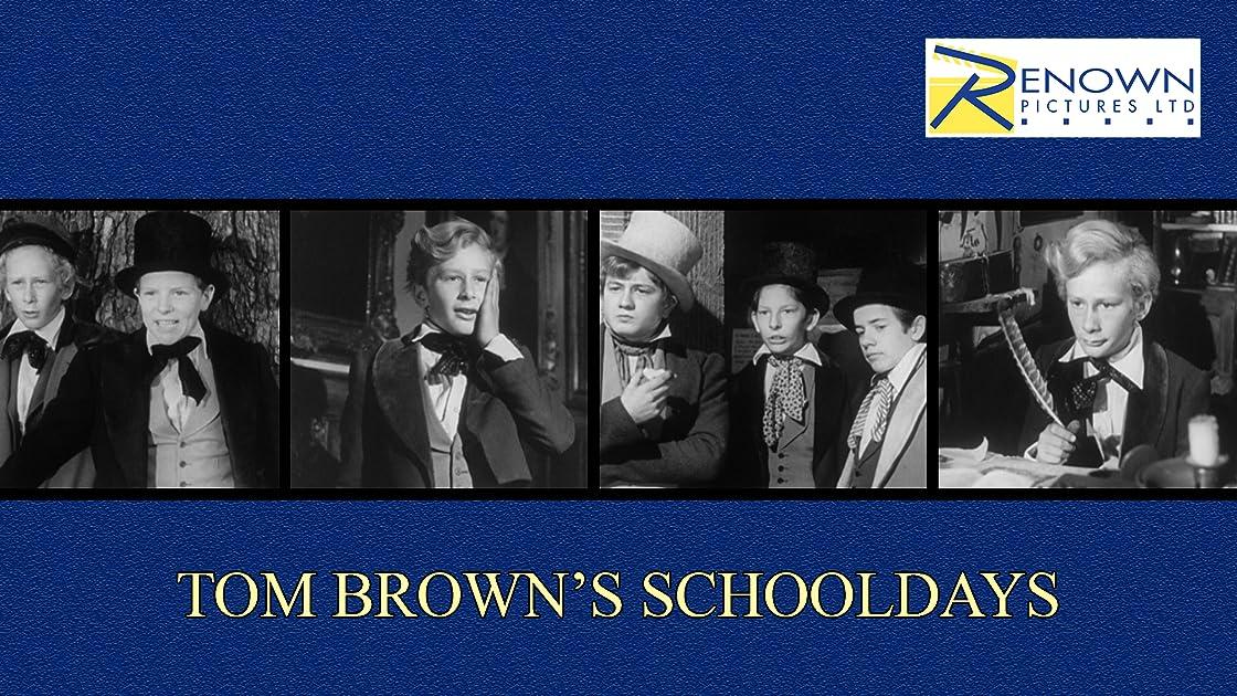 Tom Brown's Schooldays on Amazon Prime Instant Video UK