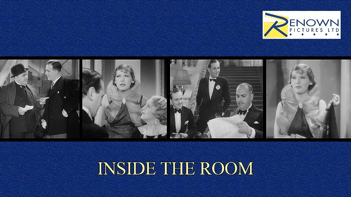 Inside The Room on Amazon Prime Video UK