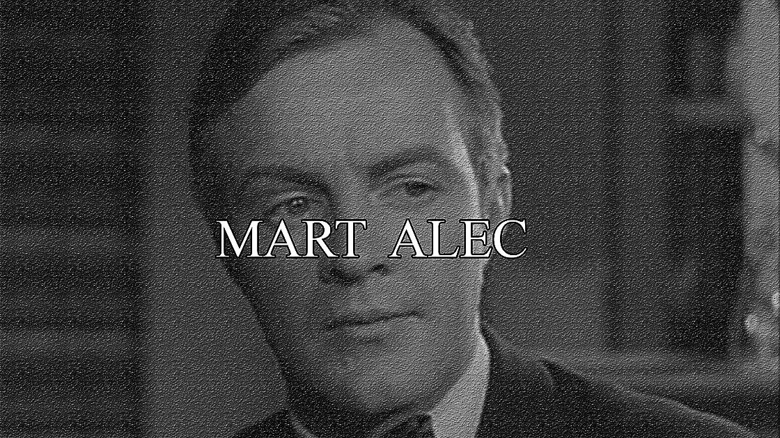 Smart Alec