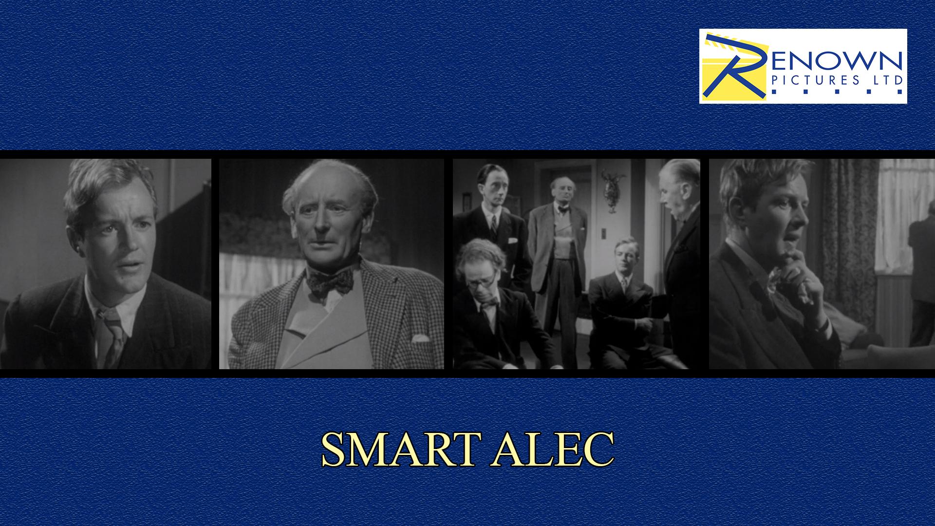 Smart Alec on Amazon Prime Video UK