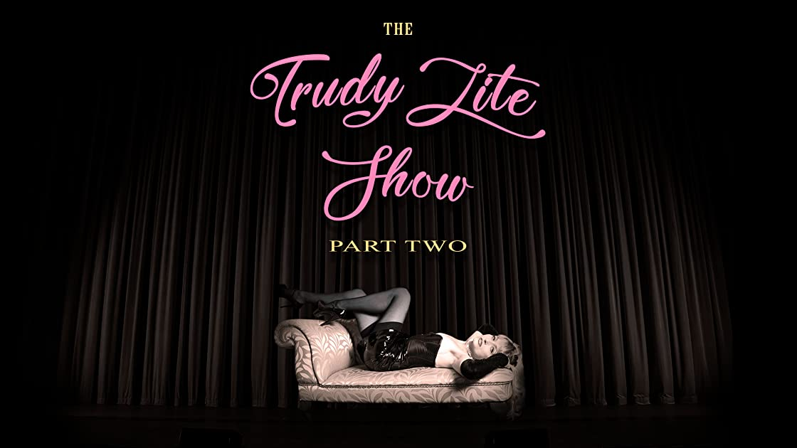 Clip: The Trudy Lite Show Part Two