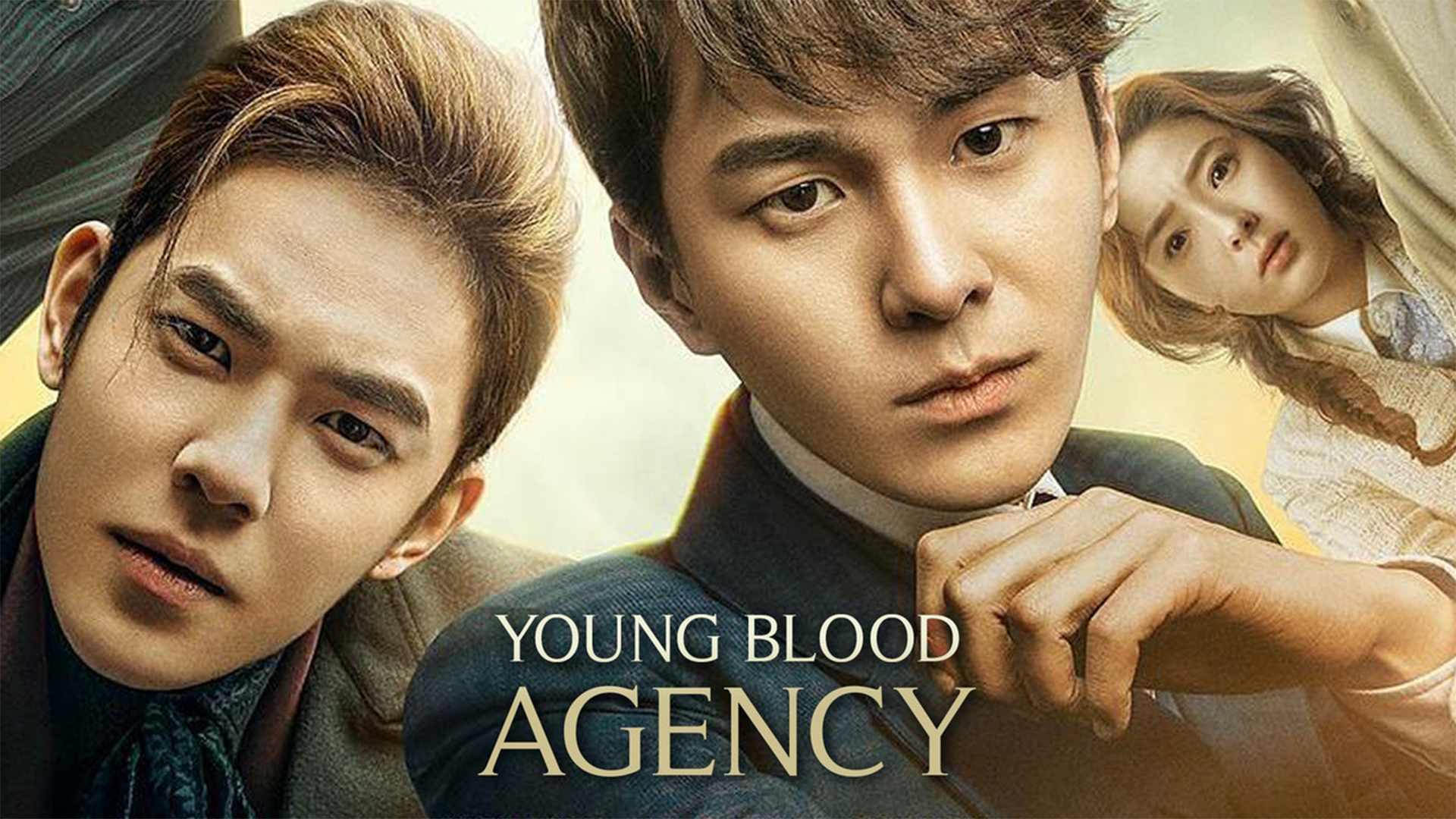 Young Blood Agency - Season 1