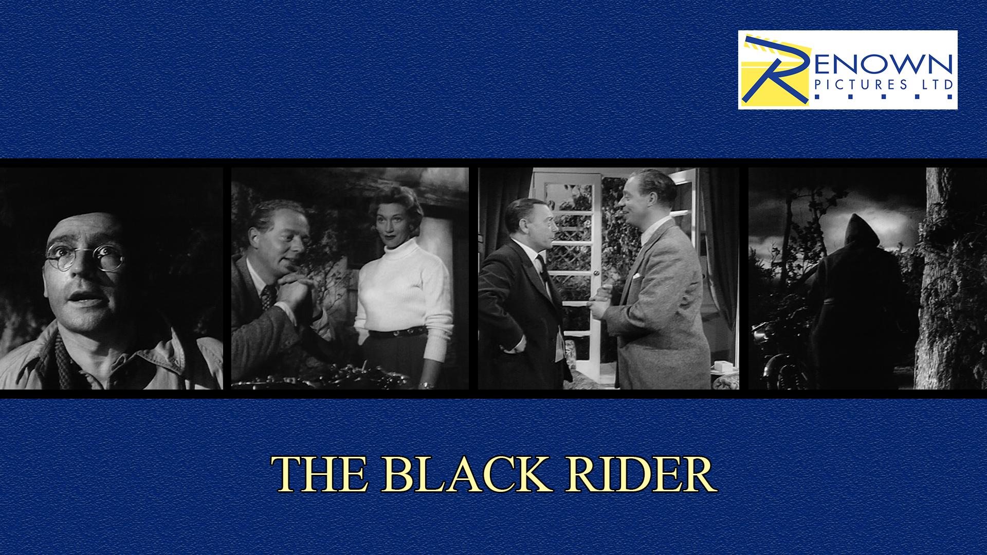 The Black Rider on Amazon Prime Video UK